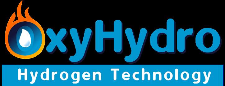 OxyHydro logo